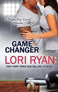 Game Changer: A Triple Play Curse Novella