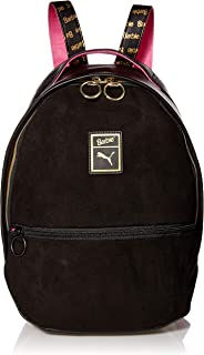 حقيبة الظهر النسائية إكس باربي من بوما، أسود، OSFA