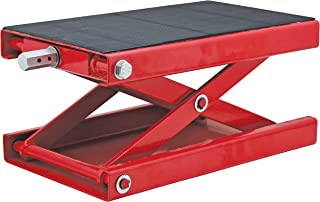 Electric Motorcycle Lift Table