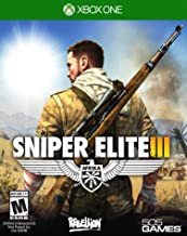 Sniper Elite III - Xbox One Standard Edition