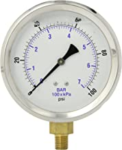 Best oil pressure gauge for sale Reviews