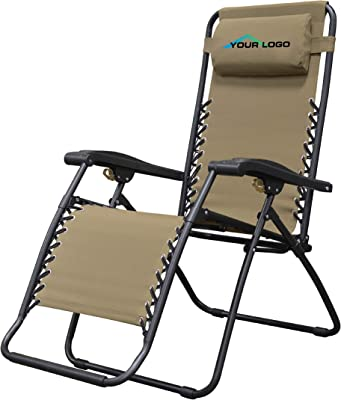 Amazon.com: Caravan Sports Infinity Zero Gravity - Silla de ...