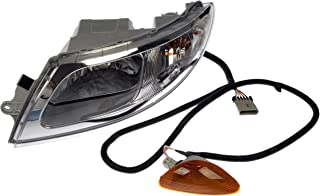 Dorman 888-5106 Driver Side Headlight Assembly for Select IC / IC Corporation / International Models