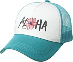 GFK Aloha Trucker