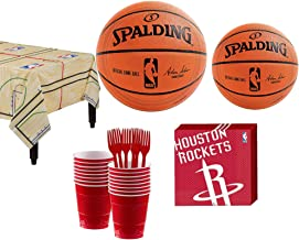 Best houston rockets birthday party Reviews