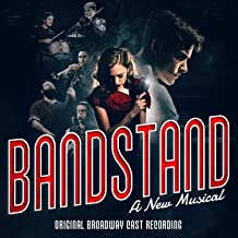 Best bandstand broadway soundtrack Reviews