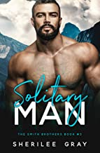 Solitary Man (The Smith Brothers Book 3)