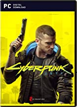 Cyberpunk 2077 for PC - Standard Edition