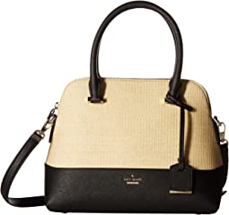 Kate Spade New York Cameron Street Straw Maise