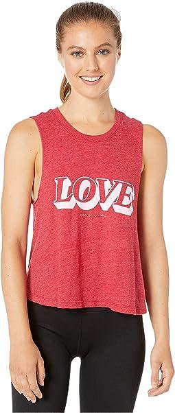 Love Crimson