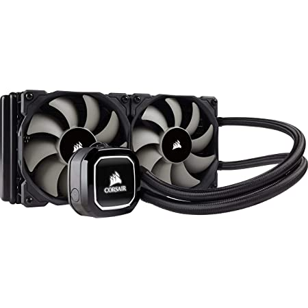 Corsair Hydro H45 Water Cooling System Computers Accessories