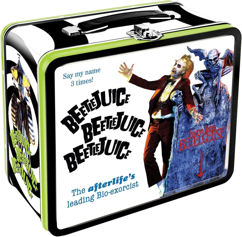 Aquarius Beetlejuice Lunchbox B00TTX5SSS    Düsseldorf Eröffnung