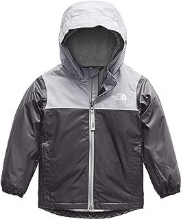 north face chimborazo reversible jacket