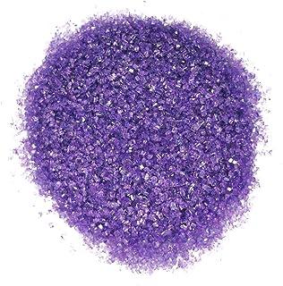 Dress My Cupcake DMC26978 Decorating Sanding Sugar for Cakes, 4-Ounce, Lavender