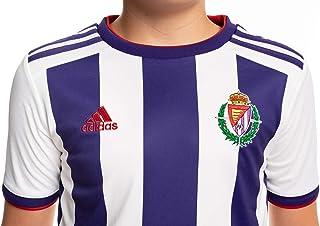 Camiseta oficial 1ª equipación del Real Valladolid C.F. Te