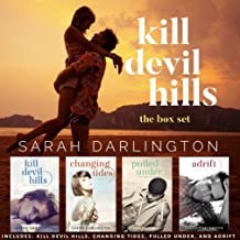 Kill Devil Hills: A Complete Beach Romance Series (4-Book Box Set) (English Edition)