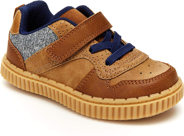 Discount mail order OshKosh B'Gosh Japan Maker New Unisex-Child Atkin Sneaker