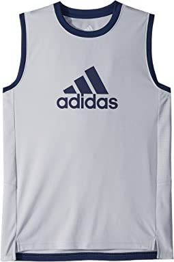 adidas Kids - Electric Creator Top (Big Kids)