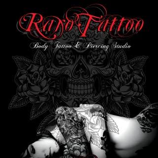 Raro Tattoo & Body Piercing