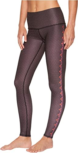 teeki - Polka Dot Cowgirl Hot Pants