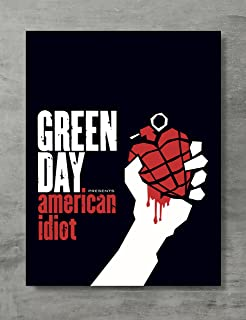 Best green day posters Reviews