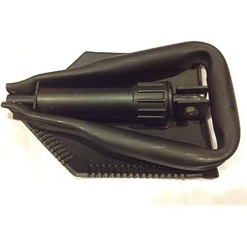 US GI Military Original Issue E-Tool Entrenching Shovel