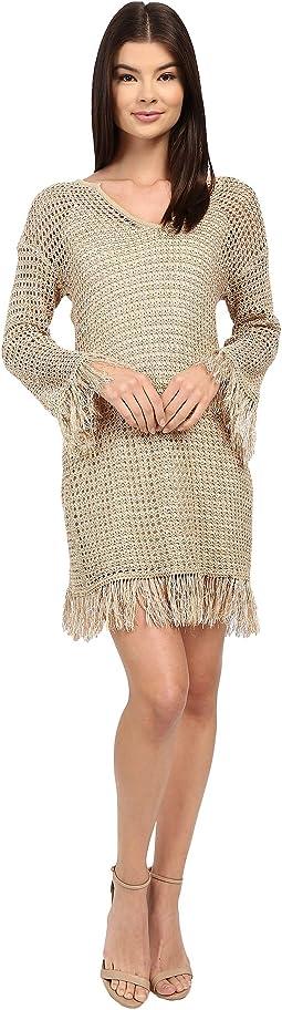 Callyn Sweater Dress