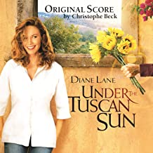 under the tuscan sun soundtrack