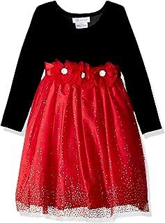 Best bonnie jean red velvet dress Reviews