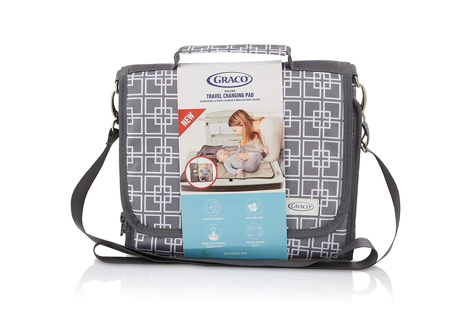 Graco On-The-Go Changing Pad