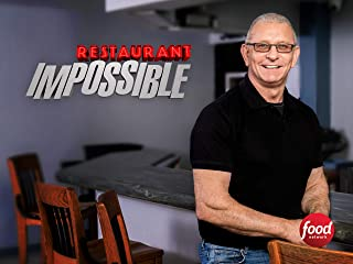 Restaurant: Impossible, Season 17