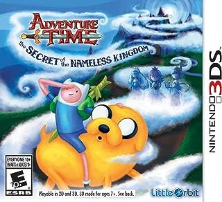 Adventure Time: The Secret of the Nameless Kingdom - Nintendo 3DS