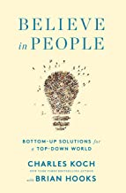 Believe in People: Bottom-Up Solutions for a Top-Down World