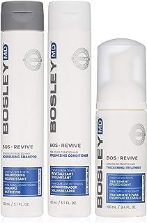 Sponsored Ad - BosleyMD BOSRevive Kit (Packaging May Vary)