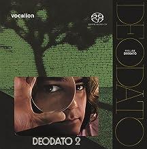 Prelude & Deodato 2-Sacd-