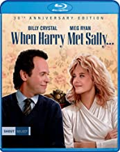 When Harry Met Sally... - 30th Anniversary Edition [Blu-ray]