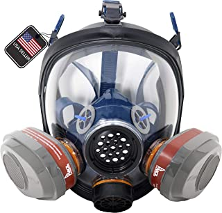 Best 3m full face respirator 6800 Reviews