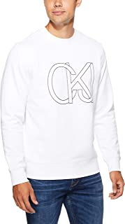 Calvin Klein Men's J30J309736 Sweatshirts