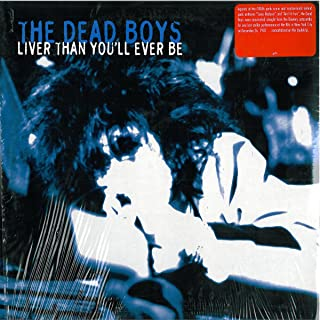 Liver Than You'll Ever Be [12 inch Analog]