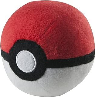 Pokémon Poké Ball Plush, Poké Ball