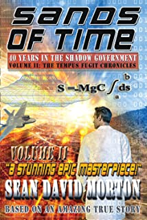 Sands of Time Book II