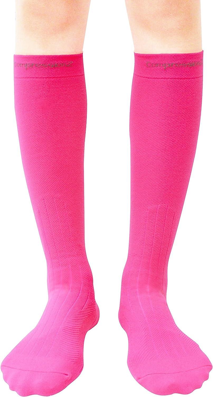 f2eb20299 Thermal Thermal Thermal Winter 20-30 mmHg Graduated Sport Compression Socks  Men & Women 09b11a