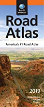 Rand McNally 2019 Compact Road Atlas (Rand McNally COMPACT Road Atlas United States, Canada, Mexico)