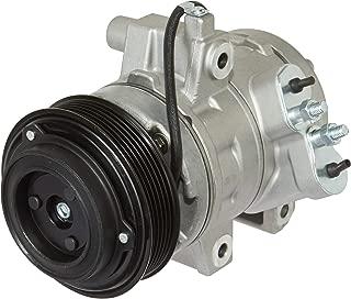 Spectra Premium 0610317 Air Conditioning A/C Compressor