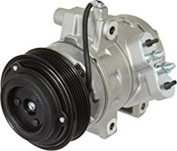 Best ford focus air conditioning compressor Reviews