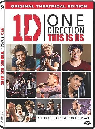 One Direction: This Is Us (Sous-titres français) [Import]