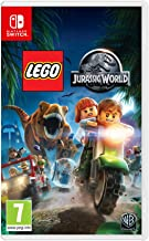 Lego Jurassic World - Nintendo Switch [Importación inglesa]