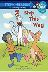 Step This Way (Dr. Seuss/Cat in the Hat) (Step into Reading) Kindle Edition