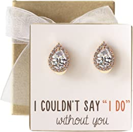 Top Rated in Women's Clip-On Earrings