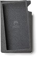 Astell&Kern A&norma SR15 Polyurethane Case, Charcoal Gray